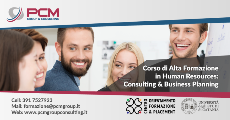 Human Resources - Consulting & Business Planning